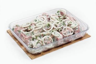 Свинина по-армянски