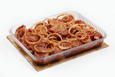Свинина по-шанхайски